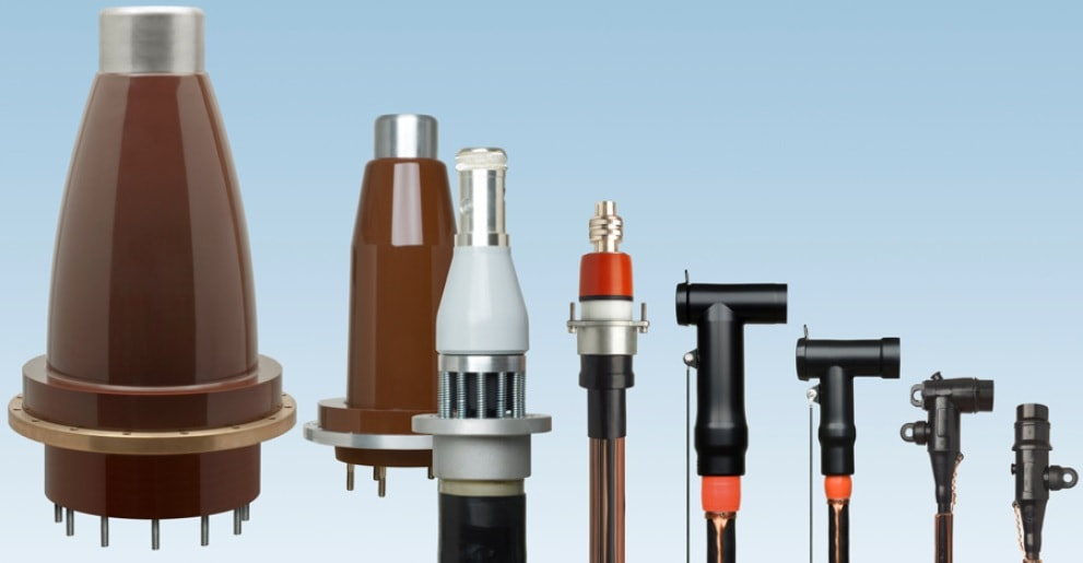 High Voltage Cable Connection Insulator : Secretpluses international inc