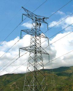 为解决复合绝缘子问题, 南美电力部门计划实施带电更换 为解决复合绝缘子问题, 南美电力部门计划实施带电更换 Pic180