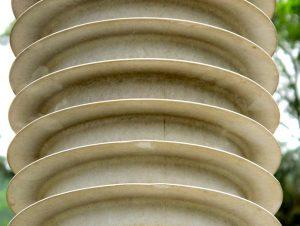 Effective Equivalent Salt Deposit Density for Silicone Insulators: Concept & Proposed Test Method