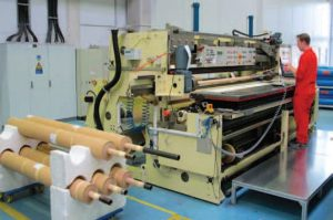 Bushings Factory Places Focus on
