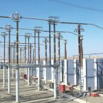 750 kV Grid in North-West China