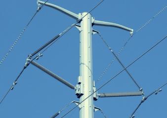 230 kv 230 kV Project Set Standard for Urban Line Design Photo for Topic 5 May 8 338x239   Photo for Topic 5 May 8 338x239