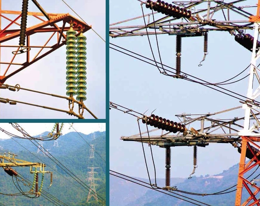 Length of external gap of EGLA in each application is critical to its turn on voltage. EGLA Switching & Lightning Protection of Overhead Lines Using Externally Gapped Line Arresters legnhth