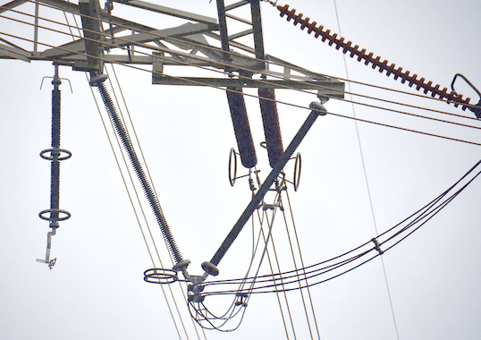 line arrester Transmission Line Arresters Lower Losses & Increase Reliability Transmission Line Arresters Lower Losses