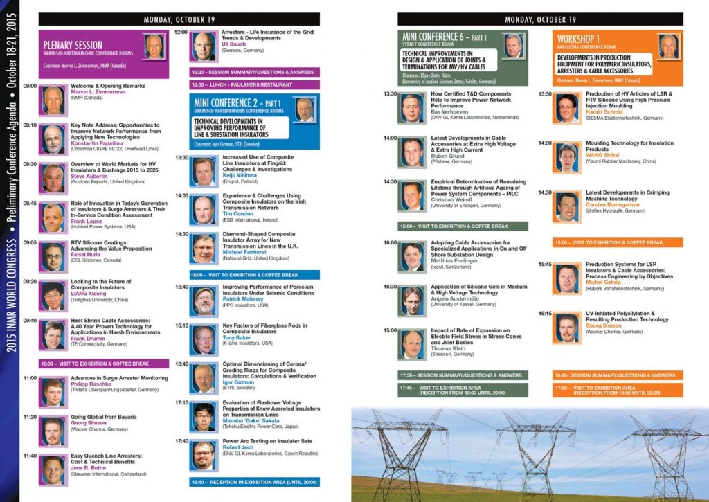A Unique Not-to-be-Missed Event for Power Engineers & Everyone in the High Voltage Sector a unique not-to-be-missed event for power engineers & everyone in the high voltage sector A Unique Not-to-be-Missed Event for Power Engineers & Everyone in the High Voltage Sector Image for Topic 2 Sept 14 copy