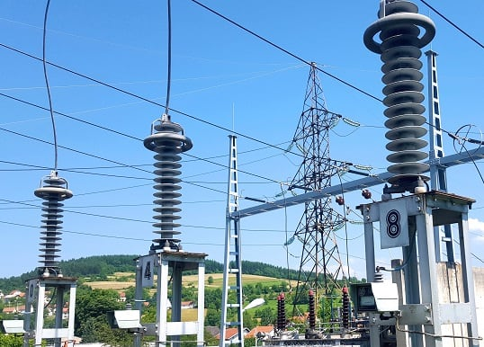 Bosnian Utility Implements Program to Monitor Condition of Station Arresters arrester Implementing a Program to Monitor Condition of Station Arresters Photo for Topic 1 Oct