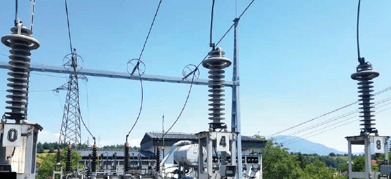 Bosnian Utility Implements Program to Monitor Condition of Station Arresters arrester Implementing a Program to Monitor Condition of Station Arresters Screen Shot 2016 05 18 at 12