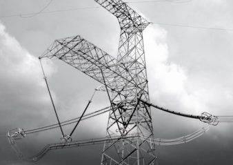 hvdc lines Insulator Corrosion Affected HVDC Lines in China Insulator Corrosion Affected HVDC Lines in China 338x239   Insulator Corrosion Affected HVDC Lines in China 338x239