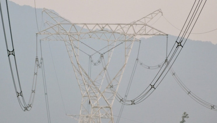 Monitoring temperature rise on composite insulators on 500 kV lines in south-east China composite insulator A Look to the Future of Composite Insulator Technology tpc1 chatu