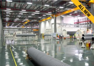 New Plant Targets Growing Market for Composite Hollow Core Insulators