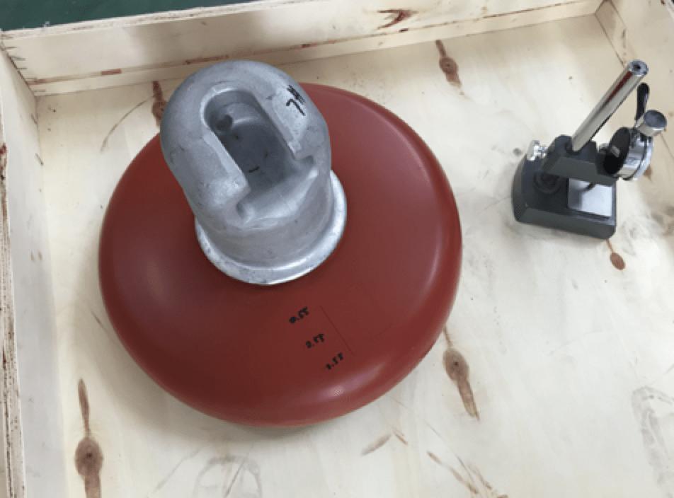 rtv silicone rtv silicone Coating Insulators with RTV Silicone in the Factory insulator