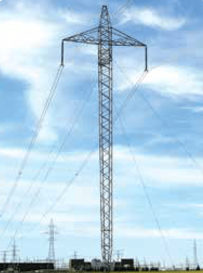HVDC Line HVDC Line Lightning Protection for HVDC Lines Screen Shot 2018 04 13 at 16