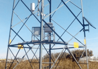 substation insulator Monitoring Pollution on Line & Substation Insulators Screen Shot 2016 09 09 at 14   Screen Shot 2016 09 09 at 14