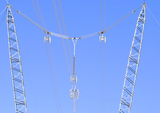 transmission structure The World's Remarkable Transmission Structures Photo for Topic 2 May 9