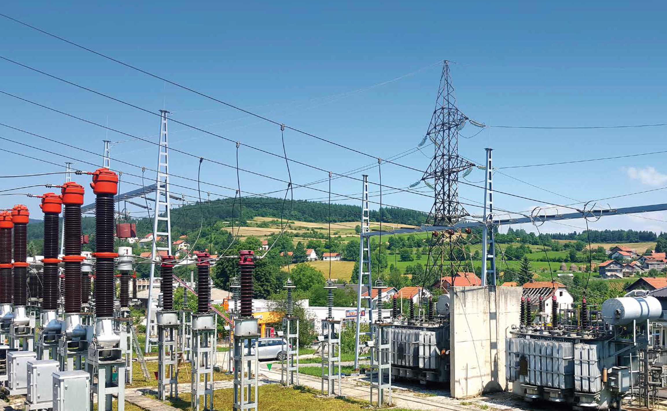 Bosnian Utility Implemented Program to Monitor Condition of Station Arresters arrester Implementing a Program to Monitor Condition of Station Arresters Screen Shot 2016 12 19 at 09