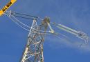 POWER ARC TESTING ON INSULATOR SETS power arc Power Arc Testing on Insulator Sets ALL NEW 1 130x90