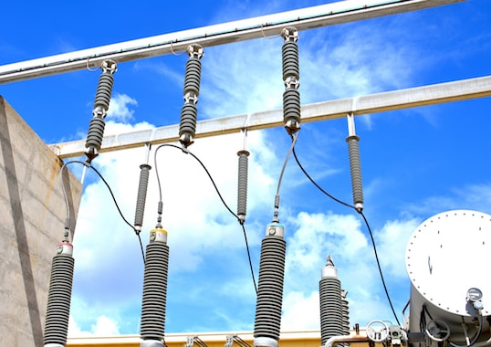 Assessing Condition Of Substation Surge Arresters Inmr