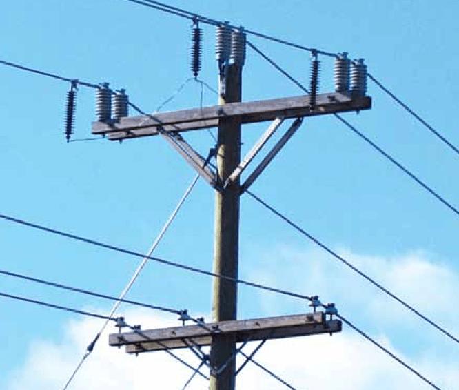 22 kV Uc line arresters. arrester lead design Arrester Lead Design & Application Screen Shot 2016 07 08 at 15