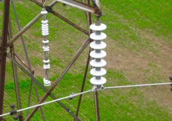 vibration damper Interaction of Line Surge Arresters with Vibration Dampers Photo for Topic 4 Nov 28 338x239   Photo for Topic 4 Nov 28 338x239