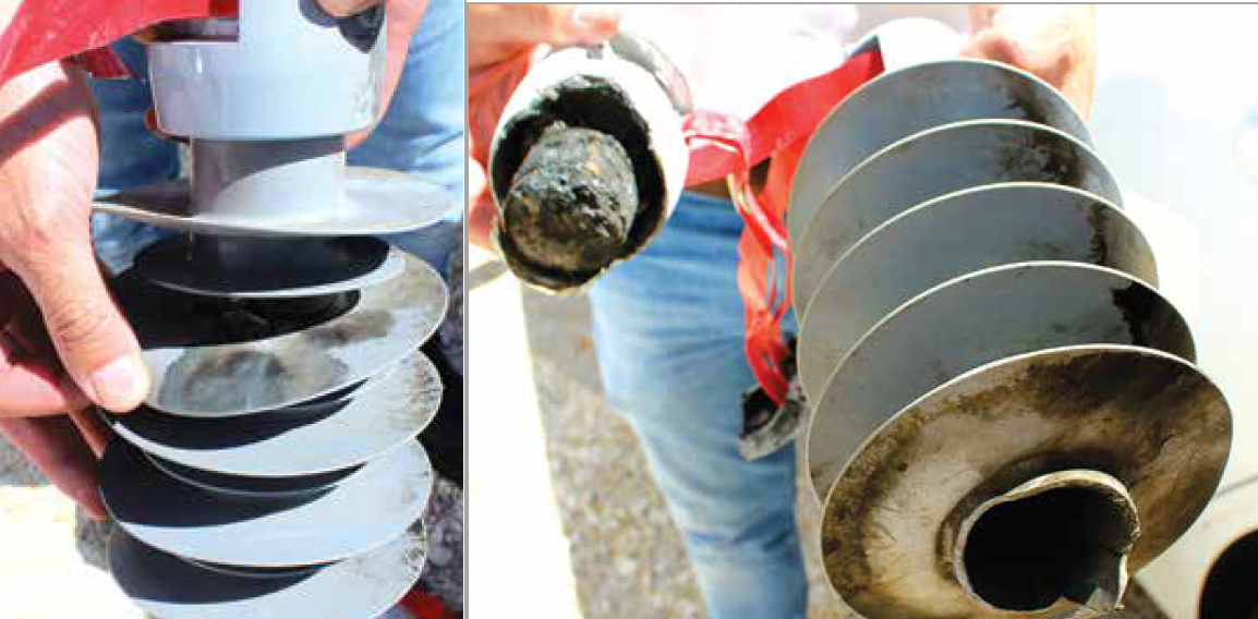 Examples of failed polymeric arresters in southern Portugal. edp Portuguese Utility Aims to Enhance Green Image & Reliability KPIs Screen Shot 2016 09 22 at 15
