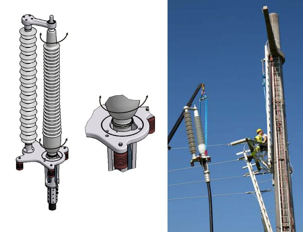 cable accessories Cable Accessories for Onshore & Offshore Substations Fig