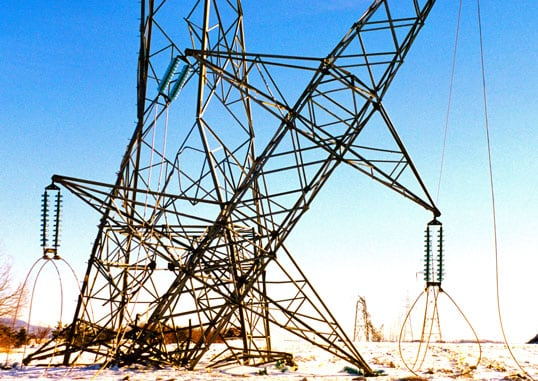 Insulators & Meteorology  Insulators & Meteorology Photo for Topic 5 Jan 9