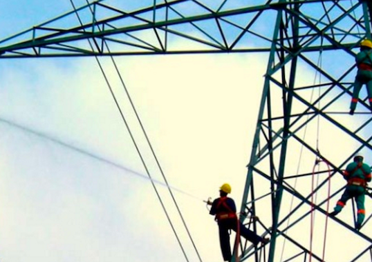 composite insulators Algerian Grid Operator Focuses on Challenges of Harsh Service Environment inmr