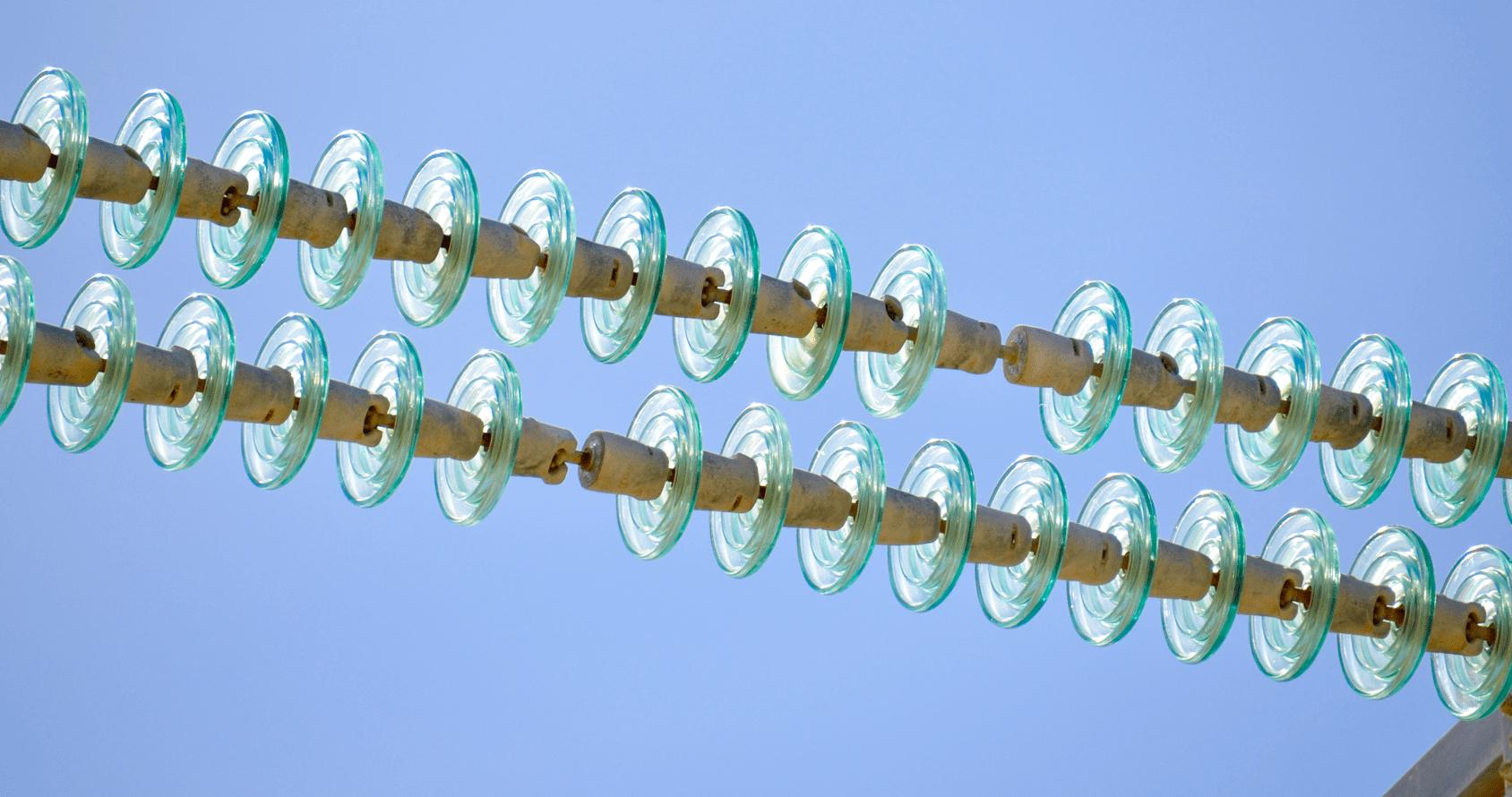 line insulator Failure of Line Insulators Modes of Insulator