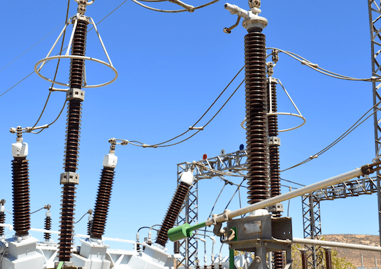 arrester Condition Assessment of Substation Surge Arresters Condition Assessment of Substation Surge Arresters