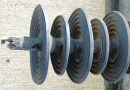 insulator failure Insulator Failures from Improper Selection Insulator Failures from Improper Selection 130x90