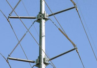 insulator assemblies Strength Requirements of Braced HV Insulator Assemblies Strength Requirements of Braced HV Insulator Assemblies 338x239   Strength Requirements of Braced HV Insulator Assemblies 338x239