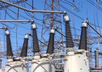 substation Program of Pollution Countermeasures Paid Off at Key Transmission Substation All transformer bushings and cable terminations at Hamilton Beach are equipped 1 1 338x239   All transformer bushings and cable terminations at Hamilton Beach are equipped 1 1 338x239