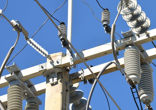 distribution arrester Energy Ratings of Distribution Arresters Energy Ratings of Distribution Arresters
