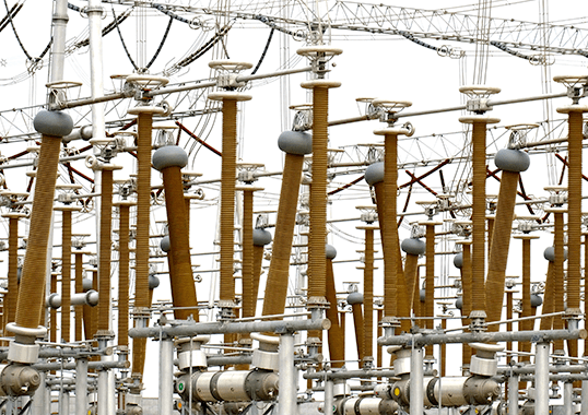 substation Shazhou Will Serve as China's 'Demonstration' Project for All-Composite-Insulated Substation inmr 2