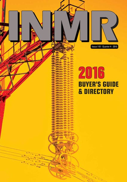 inmr_issue_110_publication publication,subscribe,magazine,issue The Publication INMR Issue 110 Cover