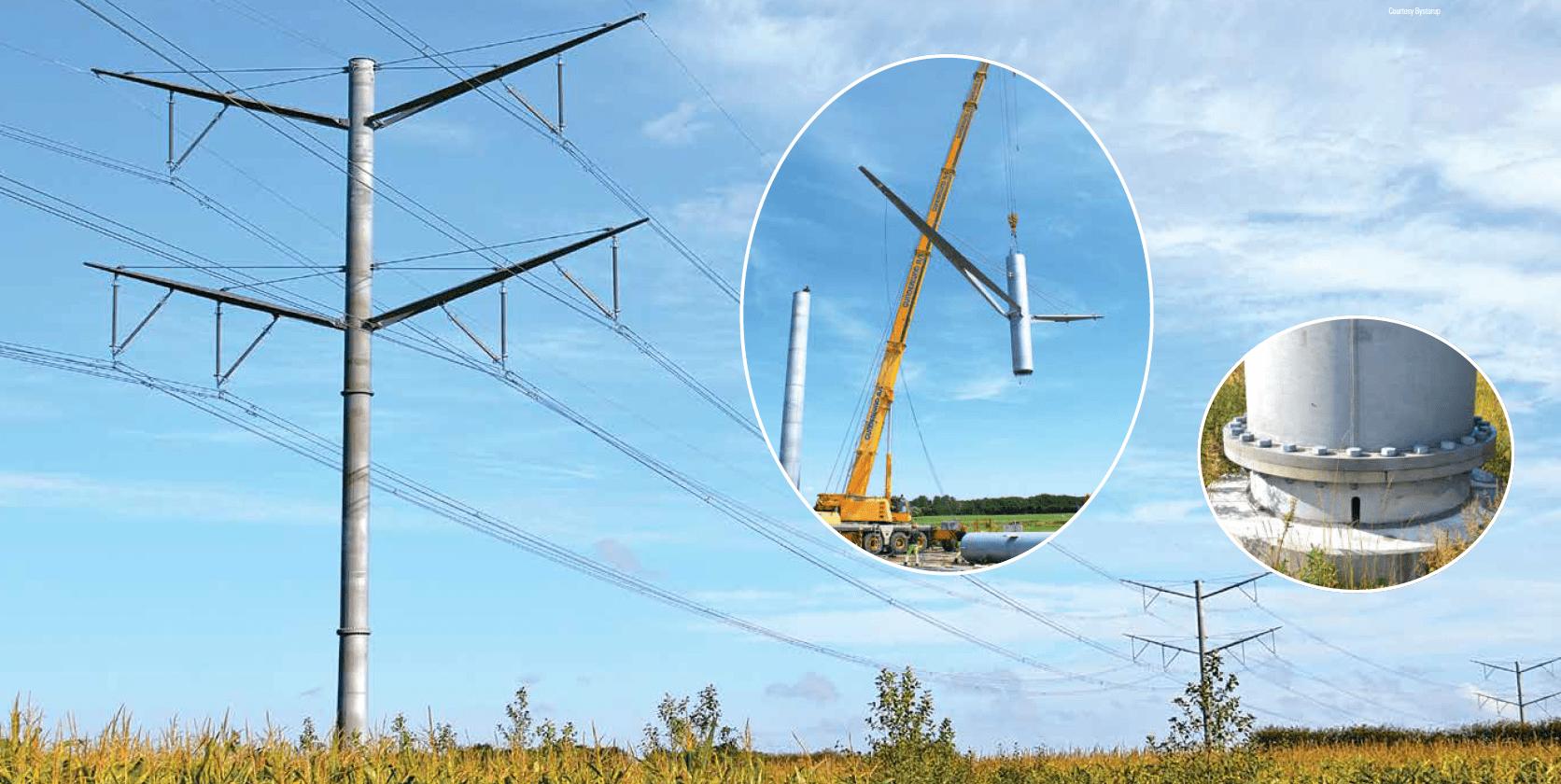 line Aesthetic Design Helped Danish TSO Obtain Approval for New 400 kV Line Screen Shot 2017 09 11 at 10