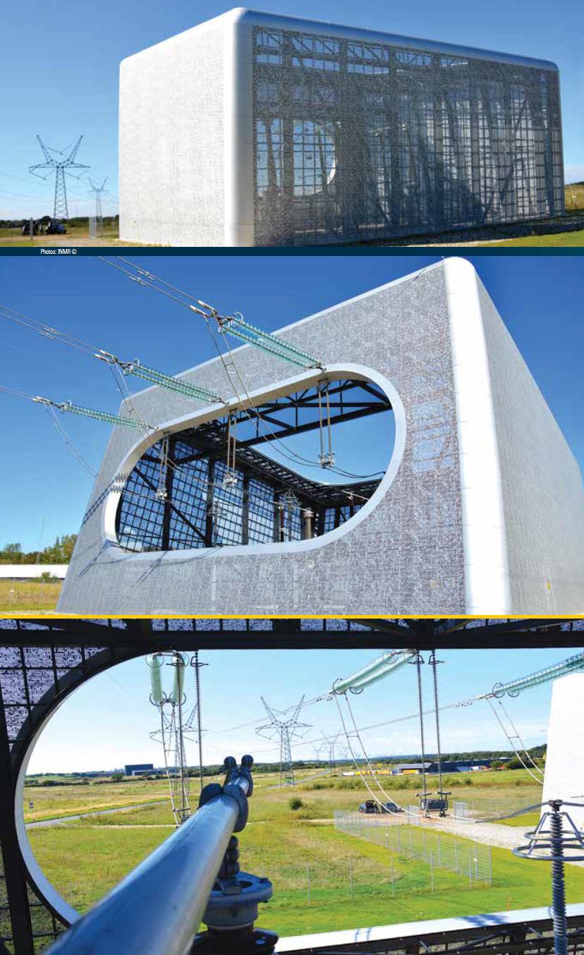 line Aesthetic Design Helped Danish TSO Obtain Approval for New 400 kV Line Screen Shot 2017 09 11 at 13