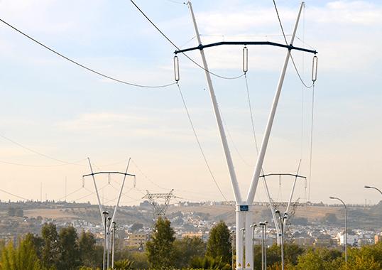 power line 'Externalities' of Overhead Power Lines INMR6