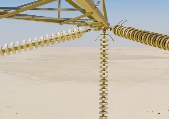 energy security Maintenance Strategy Designed to Support Gulf Regional Energy Security Photo for Topic 3 May 28