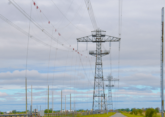 line hardware Assessing Performance of Different Conductor & Line Hardware Configurations transmission line