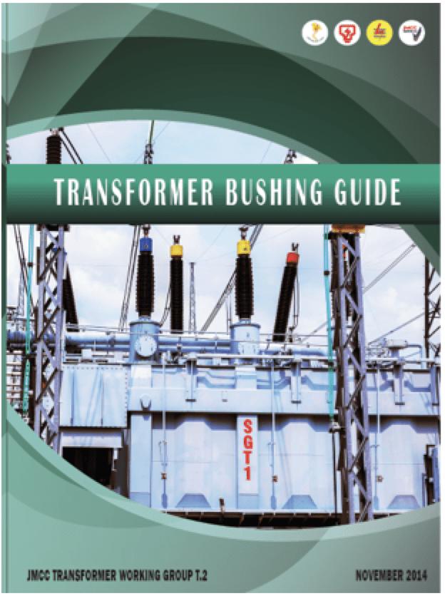 bushing reliability Transformer Bushing Risk Mitigation: Case Studies from South-East Asia ASEAN Transformer Bushing Guide