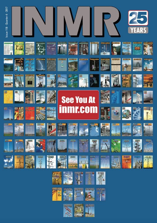 INMR Issue 118 publication,subscribe,magazine,issue The Publication Issue 118 Cover2