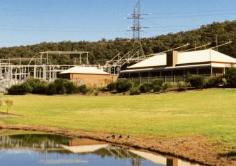 substation Australian Substation Focused on Environmentally-Sensitive Design Photo for Topic 3 Feb 19 338x239   Photo for Topic 3 Feb 19 338x239