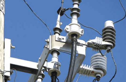 Technology Amp Application Review Of Arresters That Extend