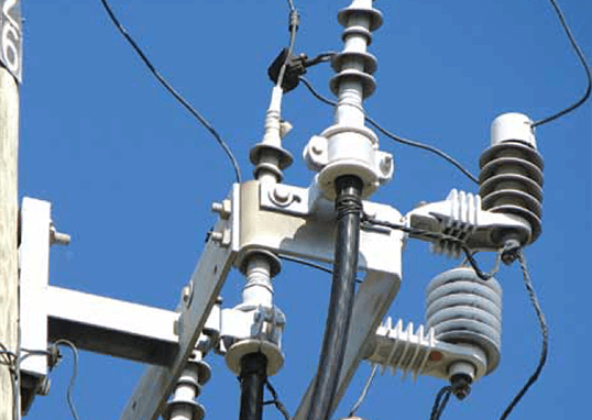 arrester Technology & Application Review of Arresters that Extend Life of Cables arrester