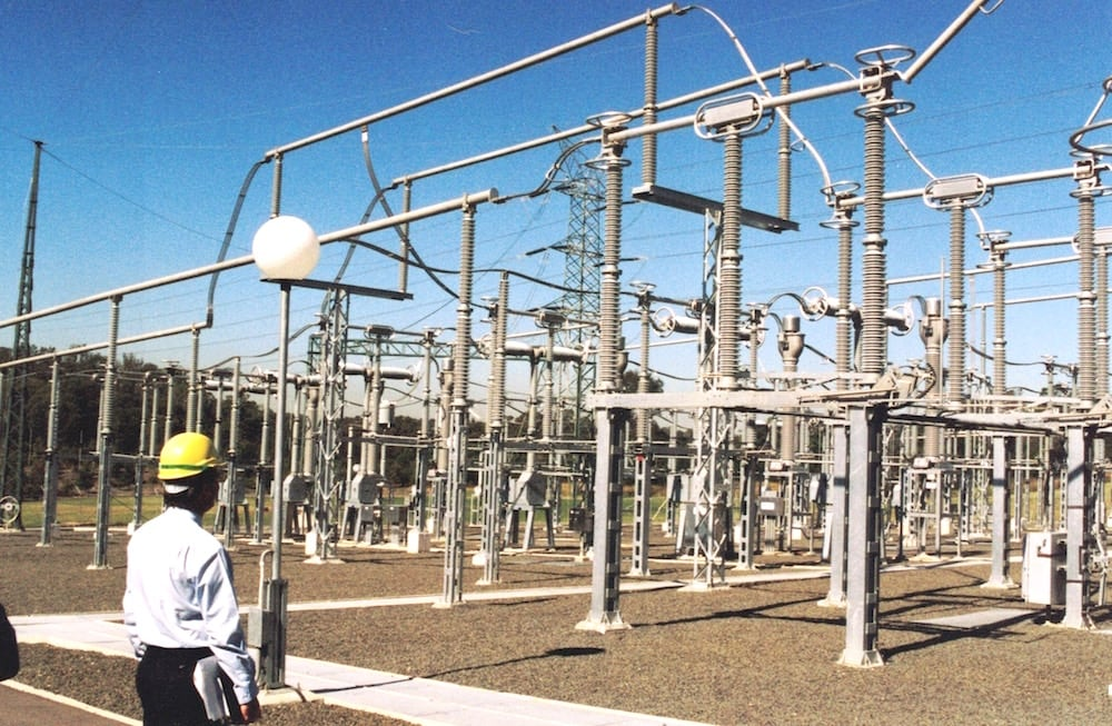 substation Substation Focused on Environmental Design picture 117