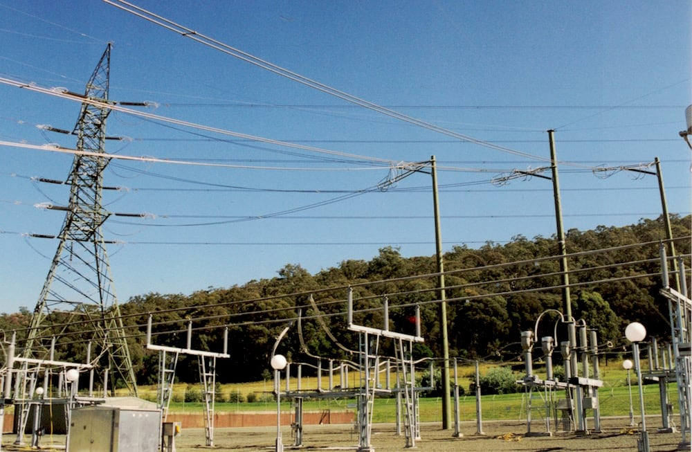 substation Substation Focused on Environmental Design picture 118