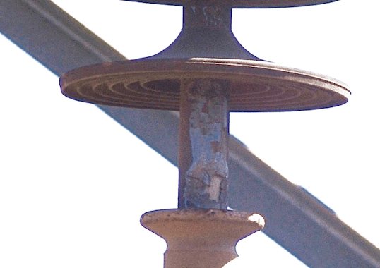 [object object] Protecting Composite Insulators from Corona Protecting Composite Insulators from Corona