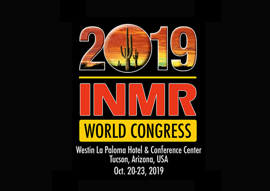 inmr world congress 2019 INMR WORLD CONGRESS Will Come to Tucson, Arizona inmr 1
