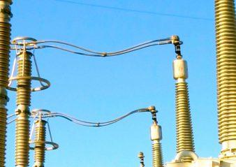 arrester Arrester − Transformer Separation Distance in Substations Arrester     Transformer Separation Distance in Substations 338x239   Arrester  E2 88 92 Transformer Separation Distance in Substations 338x239